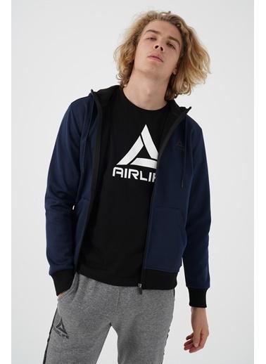 Airlife Sweatshirt Renkli